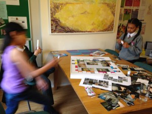 Co-Creation in Shinfield Rise Community Flat