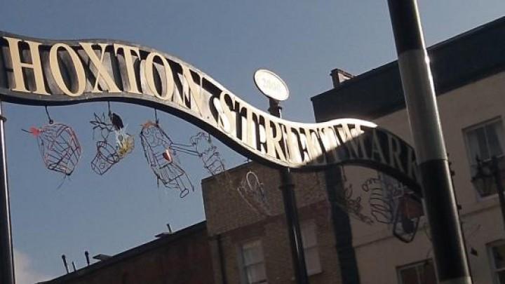 Matthew, Hoxton Street
